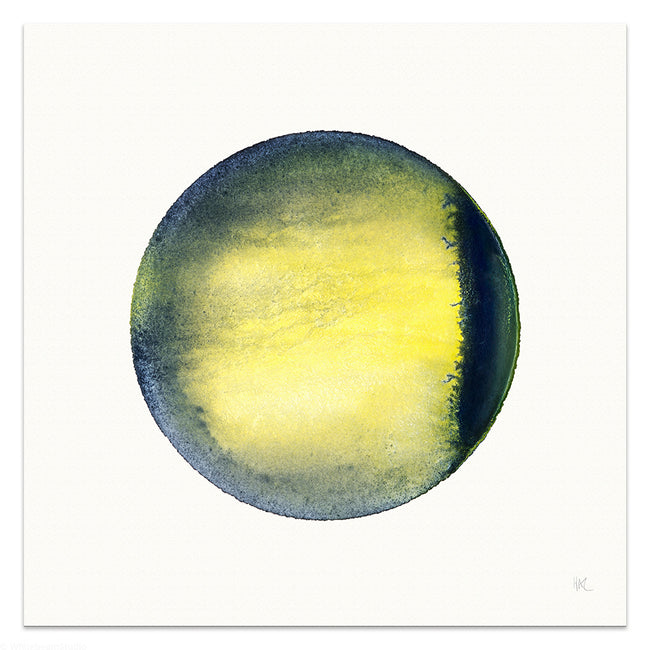 ECLIPSE 2|I limited edition print