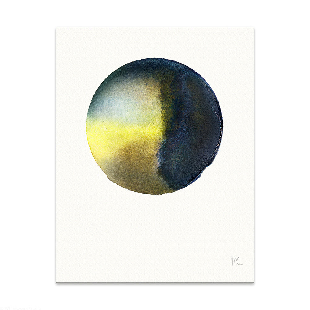 ECLIPSE 2|II limited edition print