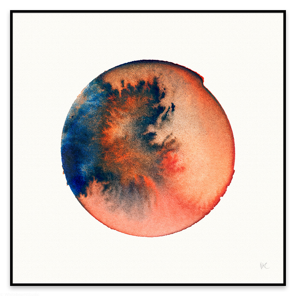 ECLIPSE 2|IV limited edition print
