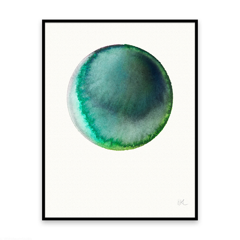 ECLIPSE 3|II limited edition print