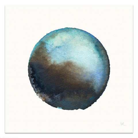 ECLIPSE 3|XVII limited edition print