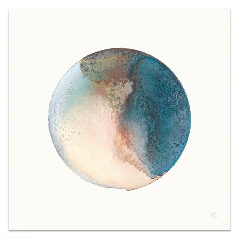 ECLIPSE 3|III limited edition print