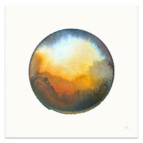 ECLIPSE 2|VIII limited edition print