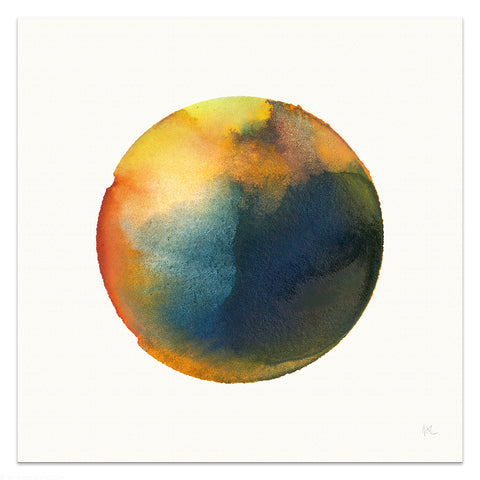 ECLIPSE 1|X limited edition print
