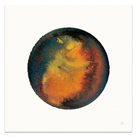ECLIPSE 1|III limited edition print