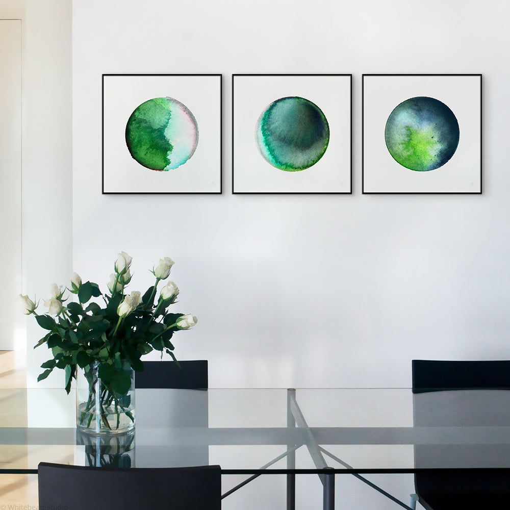 ECLIPSE 3|I limited edition print
