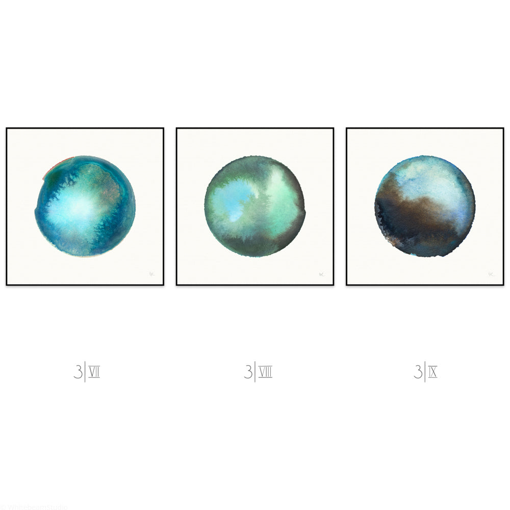 ECLIPSE Pentagonite Set