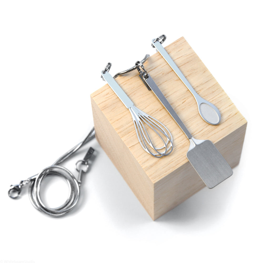 TOOLBOX Sous Chef Set