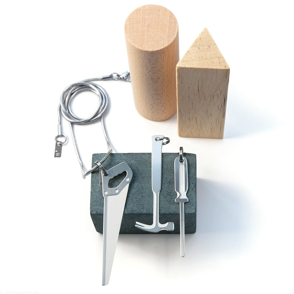 TOOLBOX Saw
