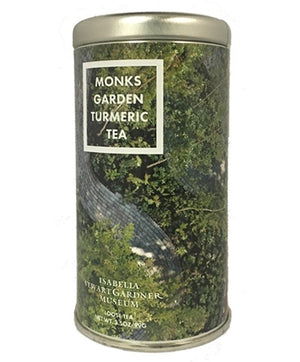 Monks Garden Turmeric Tea