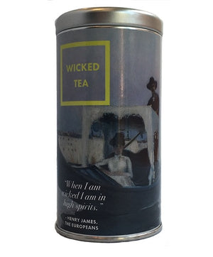 Wicked Tea