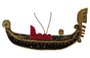 Ornament Gondola