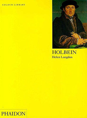 Holbien Colour Library