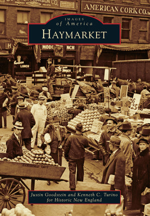 Images of America: Haymarket