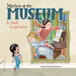 Mayhem at the Museum