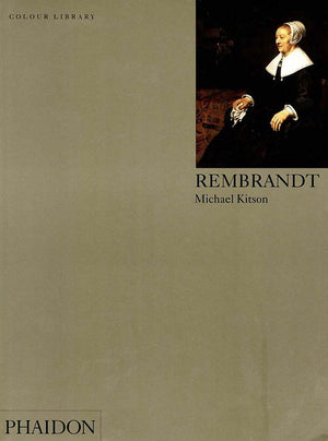 Rembrandt Colour Library