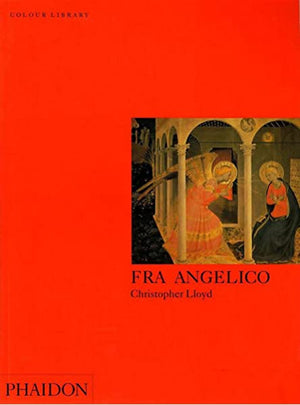 Fra Angelico Colour Library