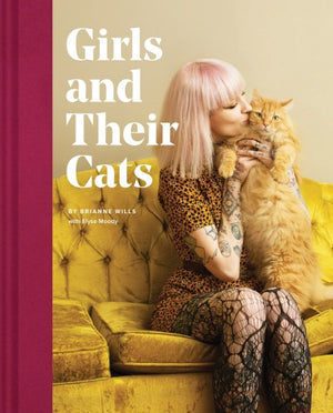 Girls & Their Cats