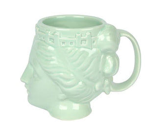 Tyche Goddess of Luck Mug