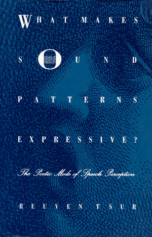 What Makes Sound Patterns Expressive?