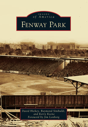 Images of America: Fenway Park