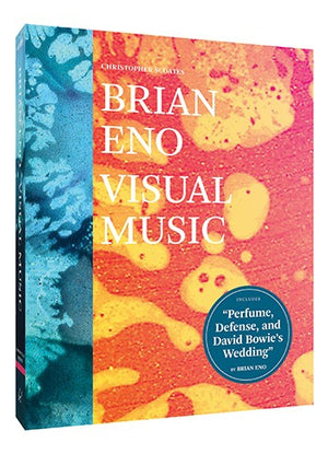 Brian Eno: Visual Music