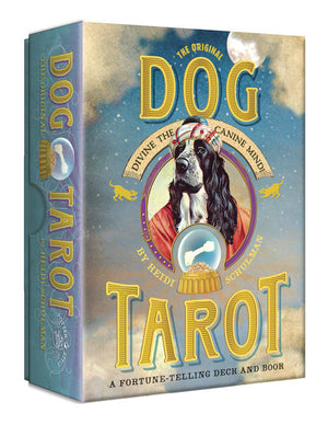 Original Dog Tarot