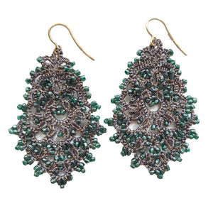 Sima Earrings