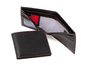 Red Sox Game-Used Uniform Wallet