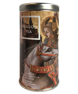 Dragon Tea