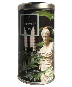 Courtyard Tea