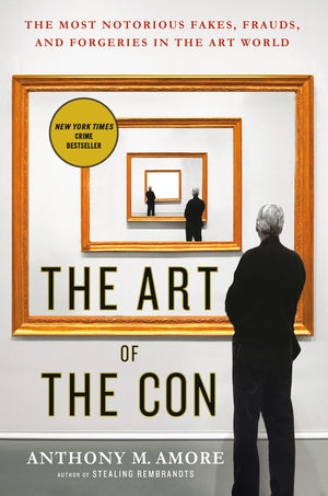 Art of the Con