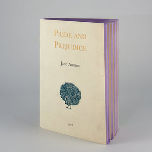 Pride & Prejudice Journal