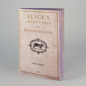 Alice's Adventures Journal