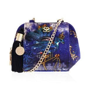 Paradisea Cross Body Bag