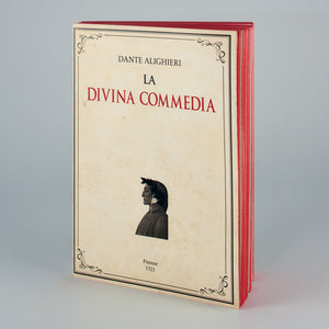 Divinia Commedia Journal
