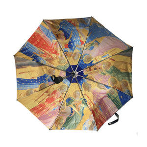 Fra Angelico Umbrella