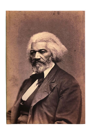 """Poets, Prophets, And Reformers"" Frederick Douglass Journal"