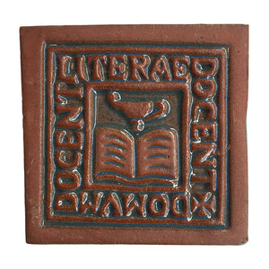 Literature Mercer Tile