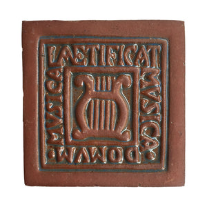 Music Mercer Tile