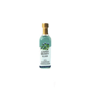 Juniper Berry Floral Elixir 2 Oz