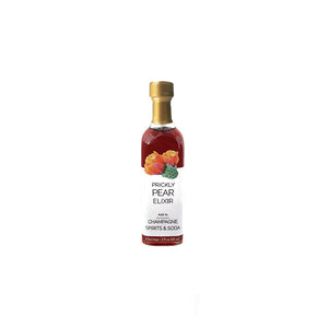 Prickly Pear Floral Elixir 2 Oz