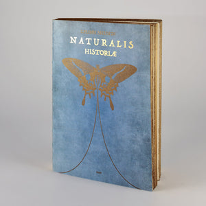 Naturalis Historiae Journal