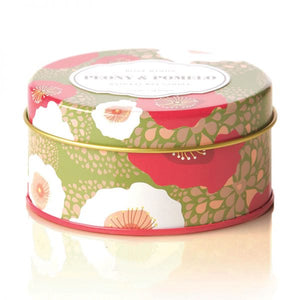 Peony and Pomelo Travel Candle