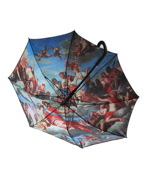 The Coronation of Hebe Umbrella