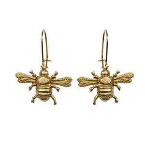 Wee Bee Earrings
