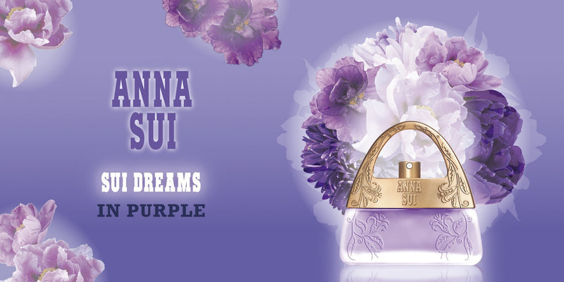 SUI DREAMS IN PURPLE