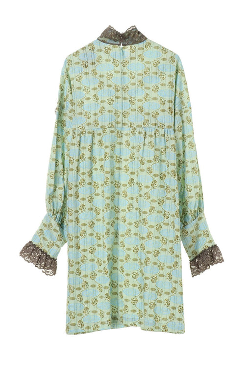 Rosine Rose Tunic Dress