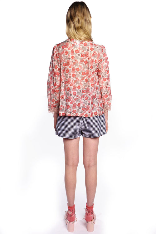 Flowers In The Field Jacket