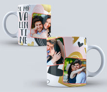 Taza Collage